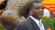 Eddie Murray sculpture unveiling [Pictures]