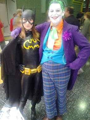 Fans come out to Wizard World Chicago Comic-Con 2012 dressed as their favorite comic book and cartoon characters.