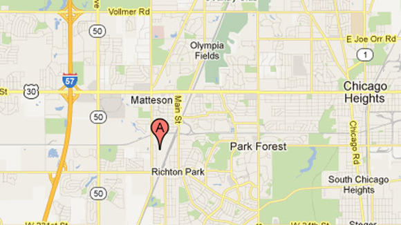 Teen killed in Richton Park