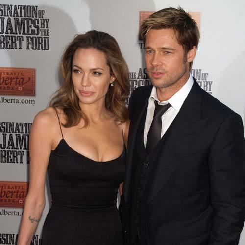 Are Brad Pitt and Angelina Jolie Getting Married?