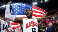 Photos: Olympic basketball