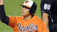 Manny Machado hits third homer in fourth major league game