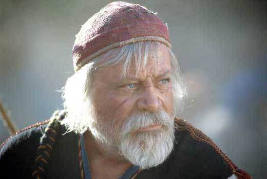 "British actor Oliver Reed was a hell-raiser to the end. He died during the filming of ""Gladiator,"" in which he played trainer Antonius Proximo. He had a heart attack and died in a bar in Malta -- and rumor has it his final moments were spent downing three bottles of rum, eight bottles of beer, several double whiskey and several more double cognacs. He also apparently beat five young British sailors at arm wrestling. The final bar bill? About $725. Oh, and this bender was during his lunch break."