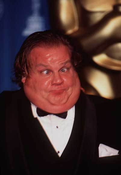 "Comedian Chris Farley had hits with ""Tommy Boy,"" ""Black Sheep"" and ""Beverly Hills Ninja,"" but his drug and alcohol problems delayed filming on his last movie, ""Almost Heroes."" Those drug problems killed him -- he died of an overdose at the end of 1997. ""Almost Heroes"" came out five months later, to wretched reviews."