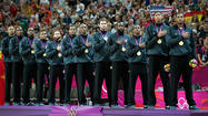 U.S. men beat Spain, win basketball gold