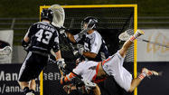 Bayhawks fall in season finale, get No. 2 seed