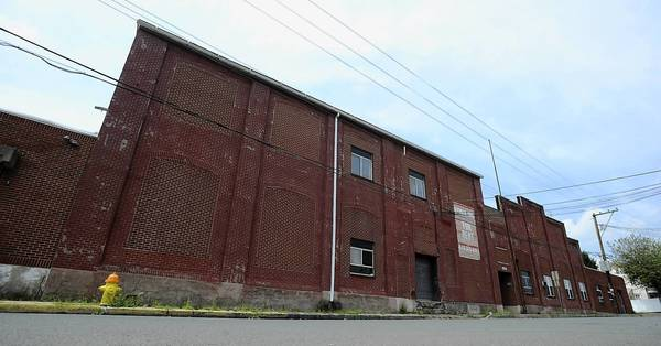 Nat Hyman wants to convert the former Majestic Athletic building at 4154 and 4159 Roosevelt St. in the Egypt section of Whitehall Township into 49 apartments. Zoners will hold a meeting this month on variances he needs.