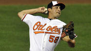 Orioles option reliever Miguel Socolovich to Triple-A Norfolk