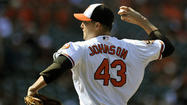 Bullpen comes up big for Orioles again