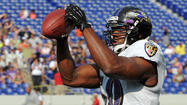 Albert McClellan primed for expanded role with Ravens