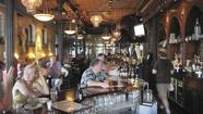 Photos: Drinking beer in Grand Rapids