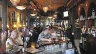 Photos: Drinking beer in Grand Rapids