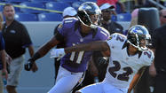 Ravens practice highlights: Sacks aplenty in Annapolis