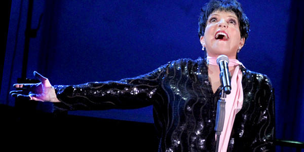 "Liza Minnelli brings her ""Confessions"" show to the Hollywood Bowl."