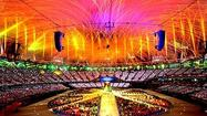 Photos: London 2012 | Summer Olympics closing ceremony