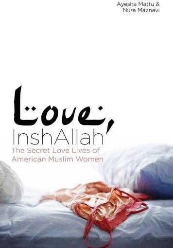 Love, Muslim-American style