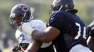 <strong>Stephen Paea is injured. Of course he is.</strong> It's what he does, occasionally finding a spasm of health and talent to rush the passer.