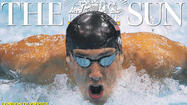 Swimming in ink: Michael Phelps' Olympic career in The Sun