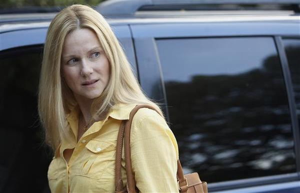 Tax Credit: $13,963,057.00<br> Production: The Showtime series 'The Big C'<br> Dates: 2010-present<br> Locations: Greenwich, Stamford (Connecticut Film Center)<br> Stars: Laura Linney, Oliver Platt Caption: Laura Linney as portrays Cathy Jamison, a Minneapolis school teacher who gets a terminal cancer diagnosis.