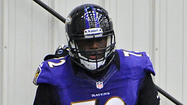 Kelechi Osemele not budging from spot on first offense