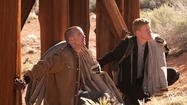 'Breaking Bad' recap: Episode 5, 'Dead Freight'