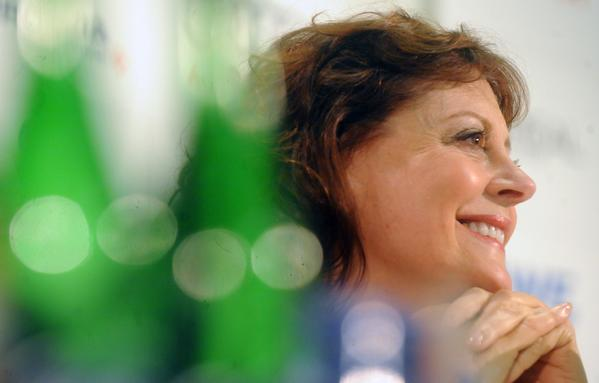 "Susan Sarandon will be in Ocean City to film ""Ping Pong Summer."""