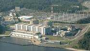 Calvert Cliffs nuclear reactor shut down