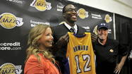 "Was <a class=""runtimeTopic"" title=""It's official: Orlando Magic trade <a href="" href=""http://articles.orlandosentinel.com/2012-08-10/sports/os-dwight-howard-trade-20120810_1_magic-fans-rob-hennigan-orlando-magic"" target=""_blank"" data-topic-id=""ORSPT000104"">the Orlando Magic's trade of Dwight Howard</a> a smart move or a mistake the franchise will regret?"