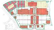 Laurel Mall redevelopment