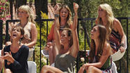 'Bachelor Pad' Recap, Episode 4, Trust no one - except Ryan Lochte?