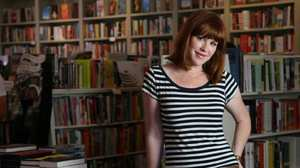Molly Ringwald Q&A: '50 Shades,' John Hughes, feminism & writing