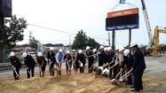 Laurel officials, residents say groundbreaking for new mall was long-overdue