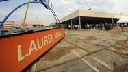 Towne Centre at Laurel groundbreaking [Pictures]