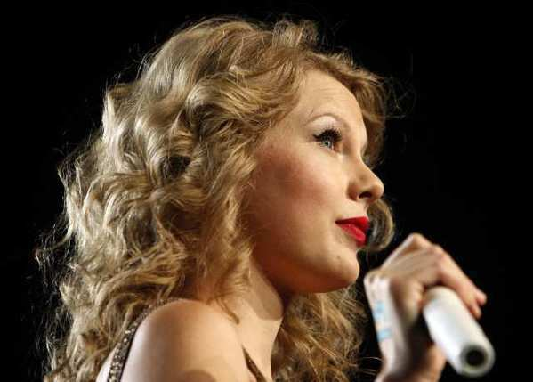 "Taylor Swift has released a new breakup song as the first single from her next album, ""Red,"" due Oct. 22."