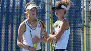 Preseason girls' tennis rankings