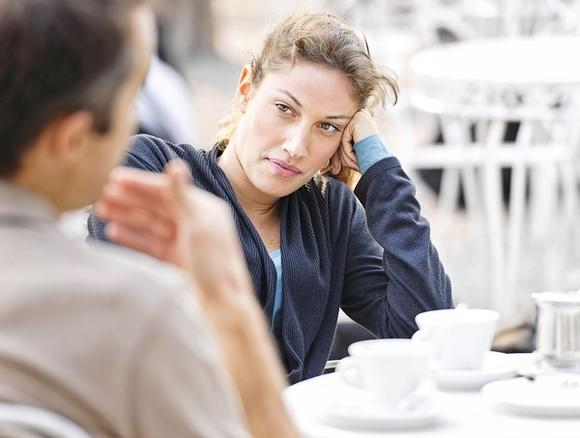 Meeting an ex? Make it lunch