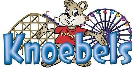 """Knoebels Amusement Resort in Elysburg, Pa., was author Pam Turlow's favorite of the 44 she visited for her book """"The Cotton Candy Road Trip."""" She cites its beautiful trees, high food quality and a palpable sense of history. """"They'll find an old ride, the blueprint or the specs, and they will build it again,"""" she says. """"Who does that?"""""""
