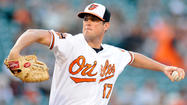 Orioles moving toward putting Brian Matusz in bullpen at Triple-A Norfolk
