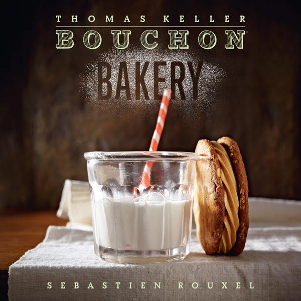 "Thomas Keller's knack for detail is on display in his new cookbook, ""Bouchon Bakery."""