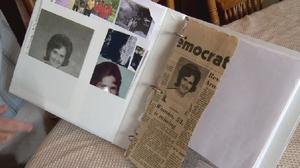 COLD CASE:  Geneva Adams disappeared in 1976
