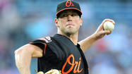 The Orioles are considering moving left-handed starter <strong>Brian Matsuz</strong> — who was sent down to Triple-A Norfolk earlier this month — to the Tides' bullpen after lefty reliever <strong>Troy Patton</strong> landed on the disabled list Tuesday with a sprained right ankle.
