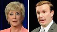 The resounding primary victories by Linda McMahon and Chris Murphy on Tuesday will launch a fresh onslaught of political ads, arguments about the economy and a never-ending loop of attacks and rebuttals in what will be one of the nation's most closely watched races for the U.S. Senate.