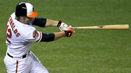 Mark Reynolds homers twice as Orioles beat the Red Sox again, 7-1