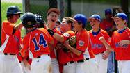 Cal Ripken World Series Tuesday [Pictures]