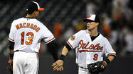 Defense played a key role in Orioles' win over Red Sox