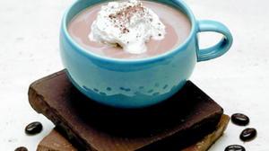 Flavanol-rich cocoa may reduce blood pressure a bit