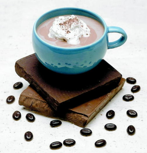 Hot chocolate may affect blood pressure