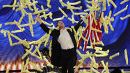 'America's Got Talent' recap: YouTube freak show