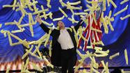 'America's Got Talent' recap: YouTube freak show