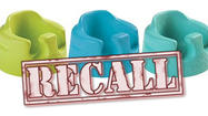 About four million Bumbo seats have been recalled, after it was reported that babies were injured when they fell out of the floor seats.